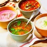 Супи різноманітні